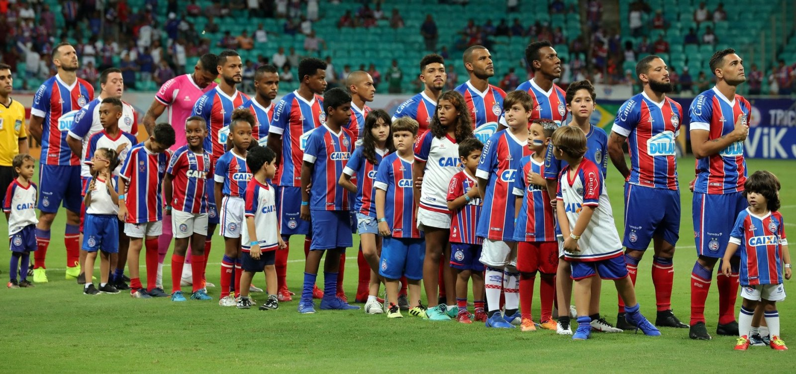 [Bahia vai enfrentar o Londrina na quarta fase da Copa do Brasil]