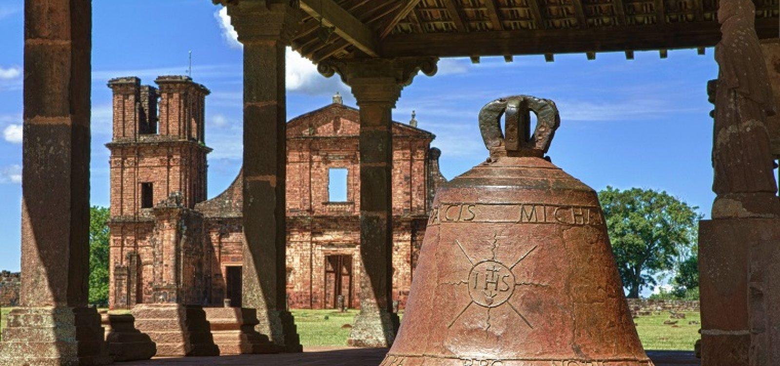 [Brasil cria Política Nacional de Gestão Turística do Patrimônio Mundial Cultural e Natural]