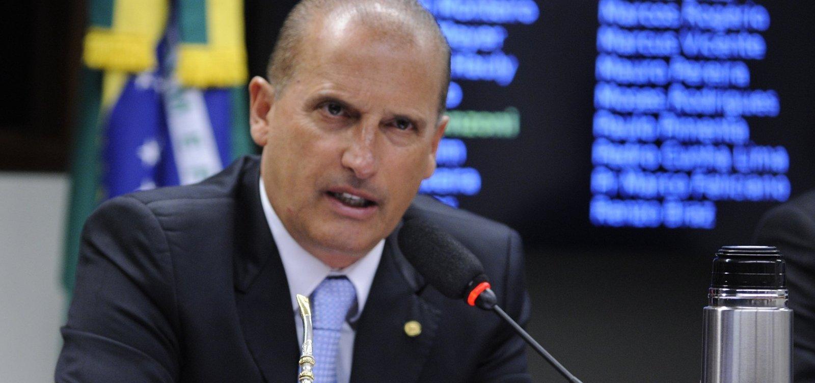 [Governo Bolsonaro quer desafiar 'centrão']
