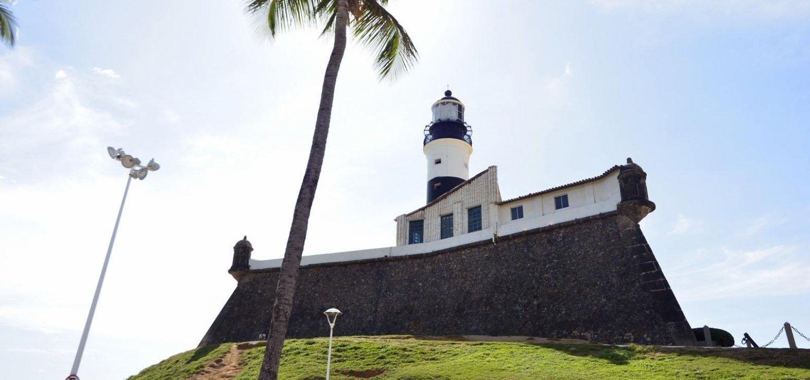 [Praia do Farol da Barra está imprópria para banho neste final de semana, diz Inema; veja lista]