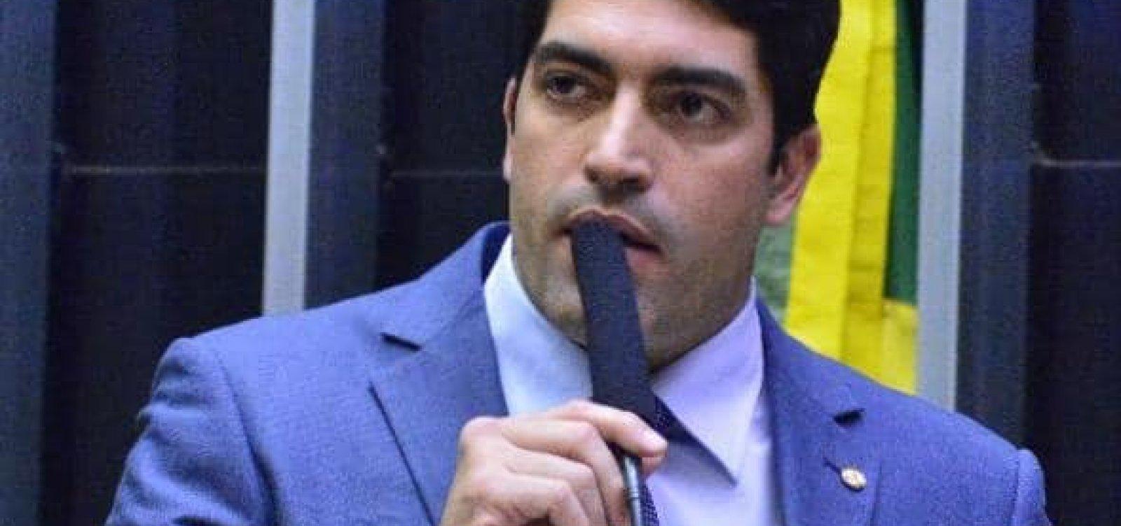 [Otto Alencar Filho diz ser contra reforma da Previdência enviada por Bolsonaro ao Congresso]