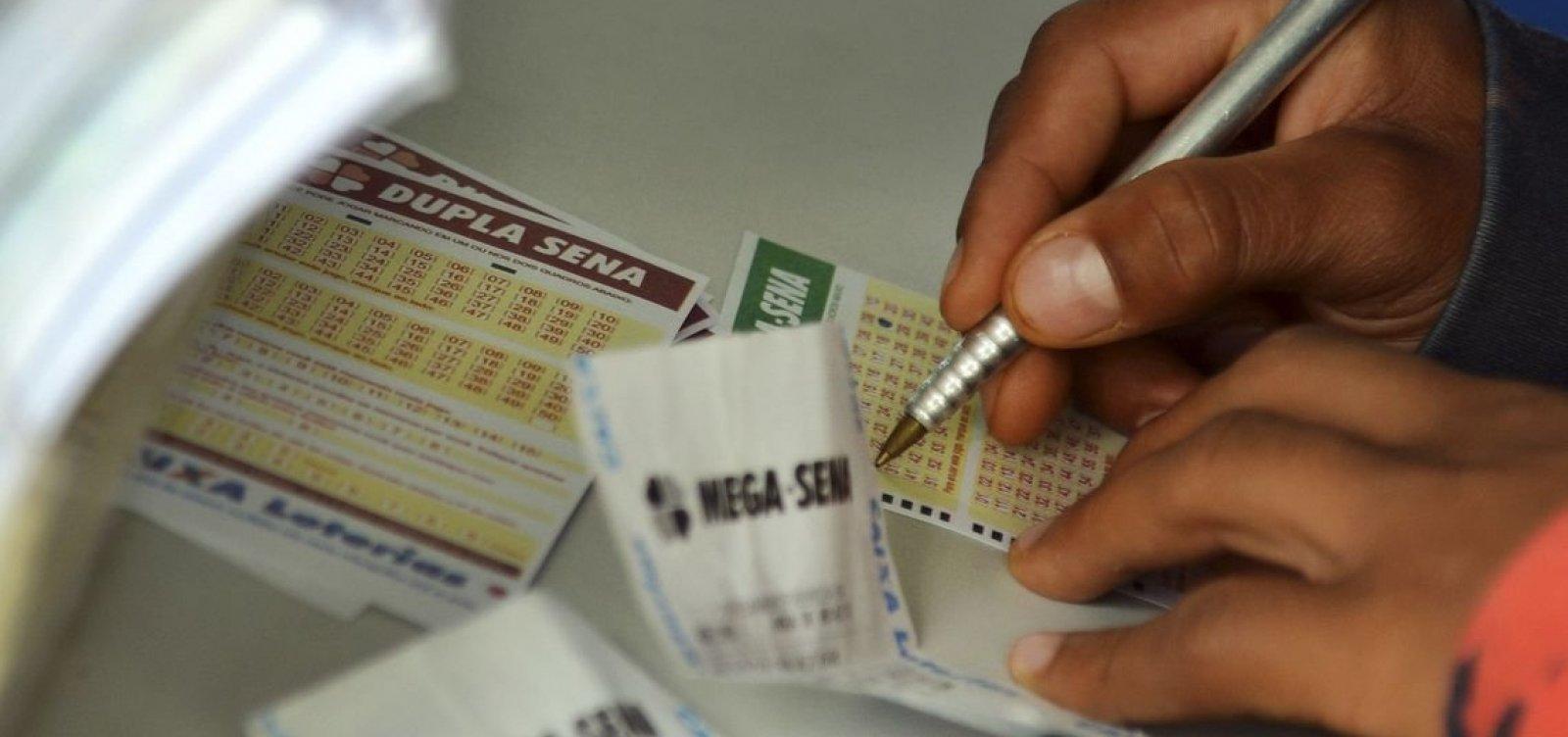 [Mega-Sena acumula e pode pagar R$ 52 milhões no próximo sorteio]