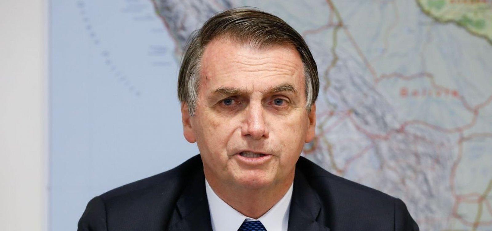 [Deputados de centro analisam possibilidade de derrubar decretos de Bolsonaro]