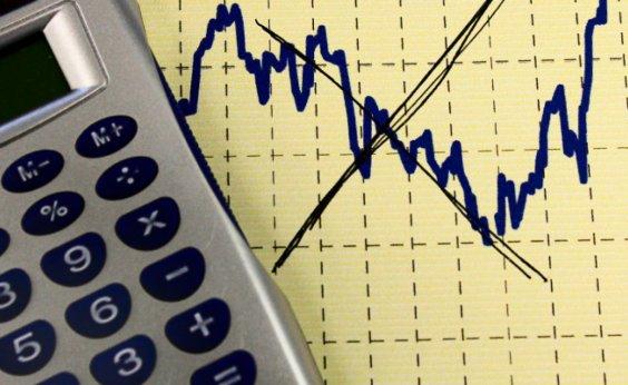 [Mercado baixa estimativa de alta do PIB pela sétima vez seguida]