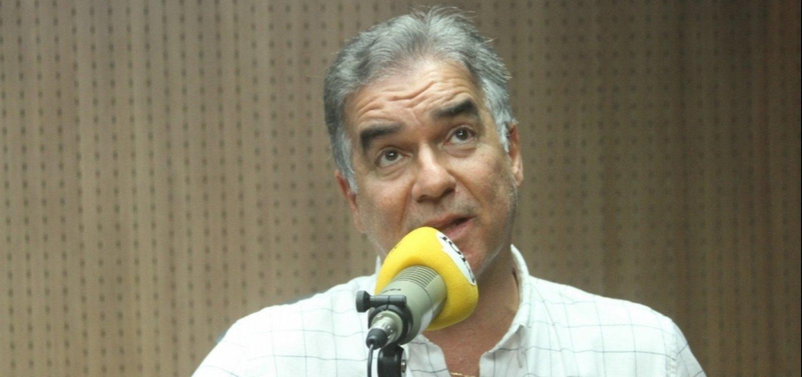 [Criticado por aliado, Zé Neto defende pré-candidatura em Feira: 'Não se trata de posição pessoal']
