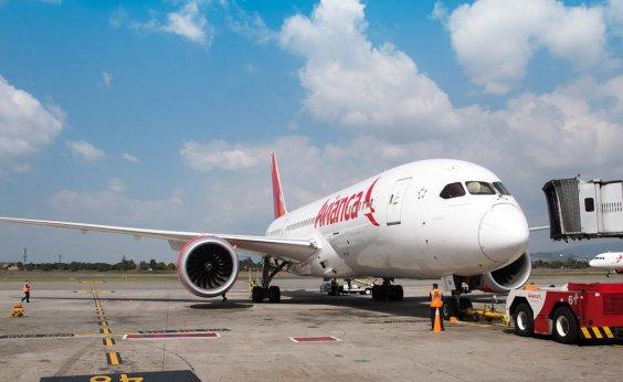[Mais de 300 voos da Avianca serão cancelados até sábado ]