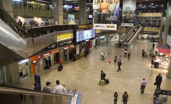 [Latam anuncia 78 novos voos a partir de Guarulhos]