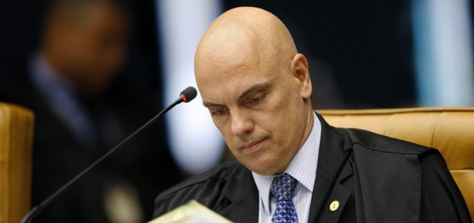 [Ministro rebate Raquel Dodge e nega pedido para arquivar inquérito do STF]