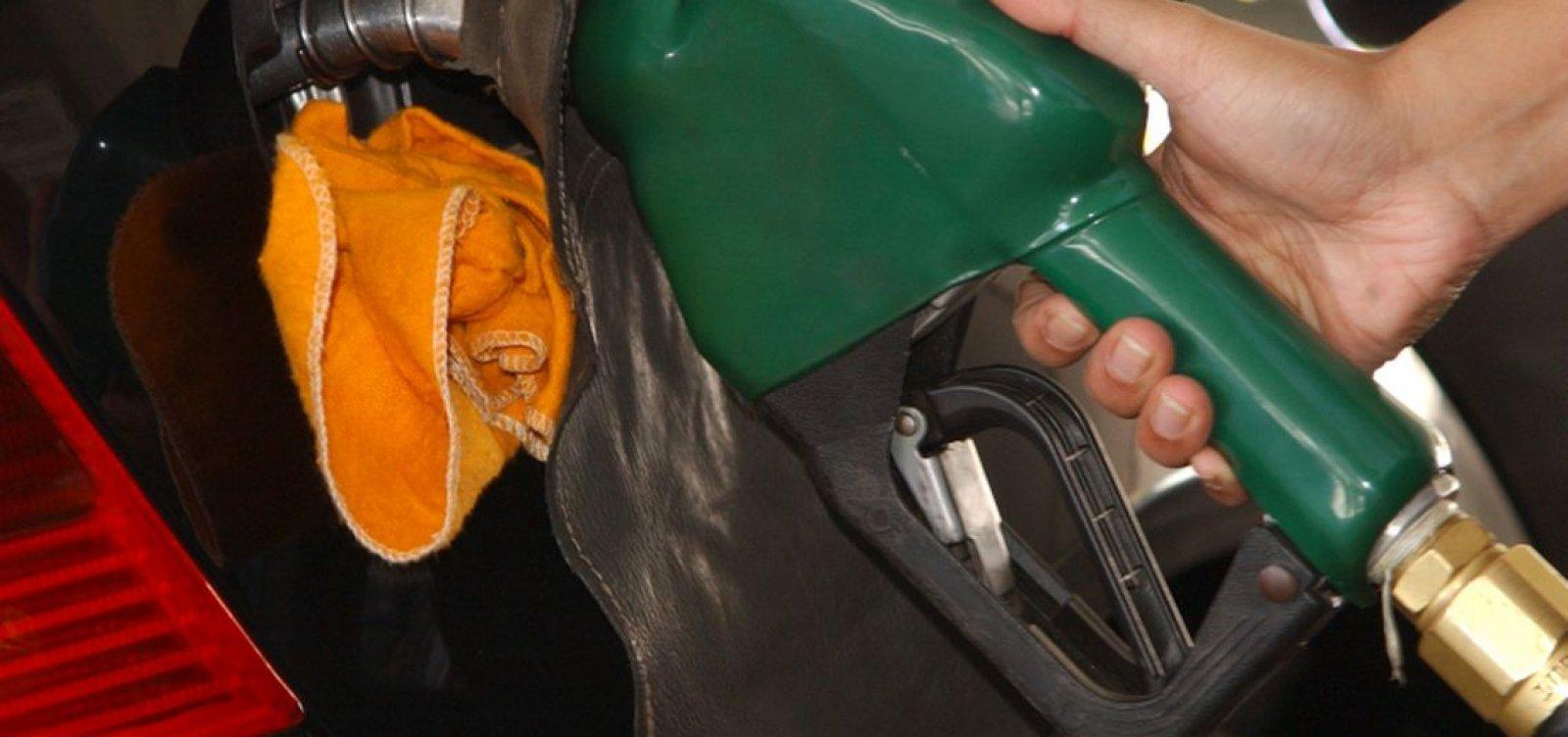 [Nas bombas de combustíveis, diesel é mais barato do que antes da greve de 2018]