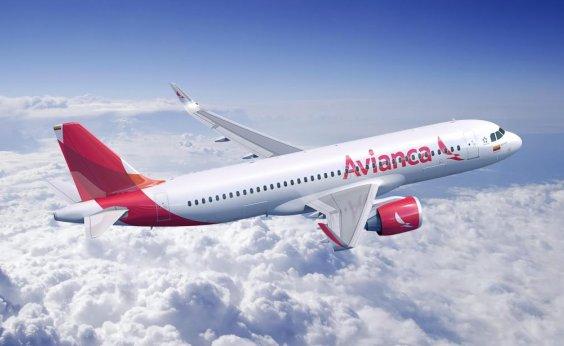 [Avianca paga tarifas no Aeroporto de Salvador até quinta]