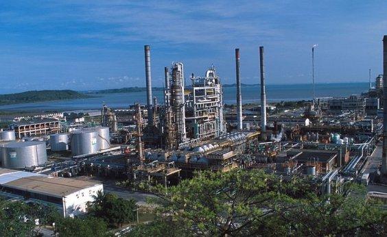 [Petrobras venderá metade das refinarias de petróleo a partir de junho]