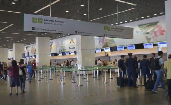 [Anac fechará postos presenciais de atendimento em aeroportos]