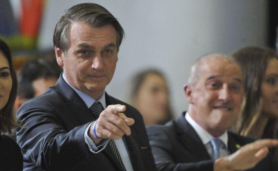 [Governo Bolsonaro oferece chefias de estatais a partidos]
