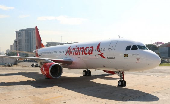 [Clientes da Avianca serão reacomodados em voos de outras companhias na Semana Santa]