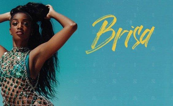 [Iza lança seu novo single: 'Brisa'; Veja o clipe]