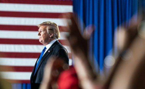 [Relatório sobre interferência da Rússia nas eleições dos EUA é divulgado]