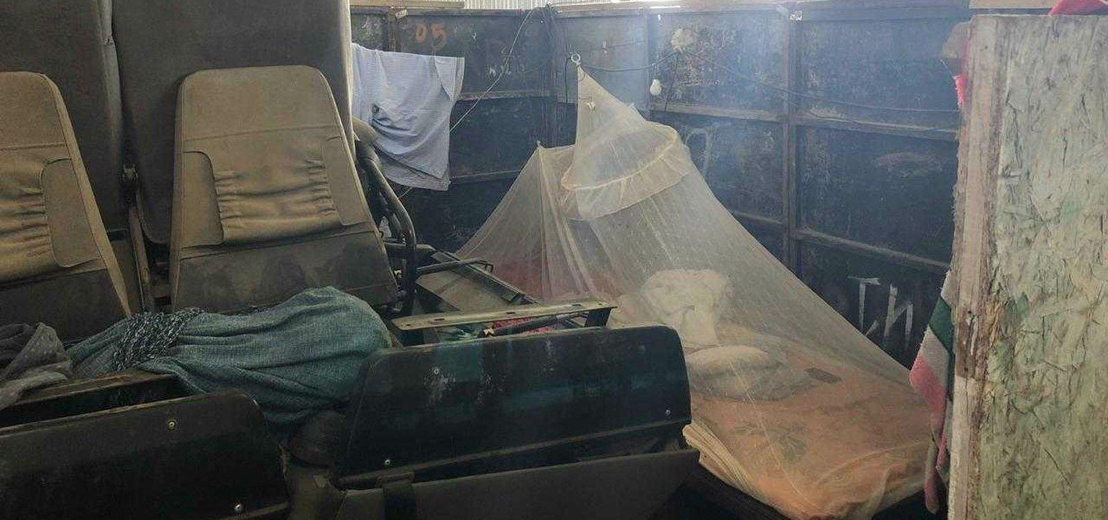 [Venezuelanos são encontrados em situação análoga ao trabalho escravo na Bahia]
