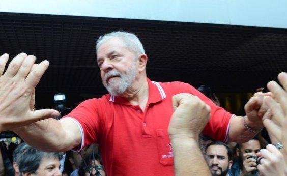 [STF vai autorizar Lula a dar entrevistas]