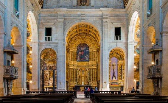 [Sexta-feira da Paixão: Confira programação religiosa em Salvador]