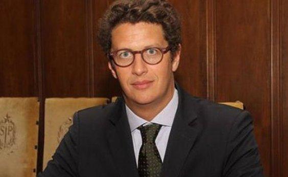 [Ministro Ricardo Salles decide militarizar Ministério do Meio Ambiente]