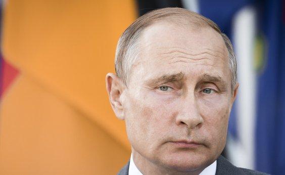 [Reunião de cúpula Rússia-Coreia do Norte deve ocorrer na próxima semana]