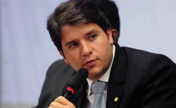 [Solto pela Justiça, Luiz Argôlo deve ser barrado se tentar eleição]