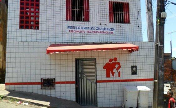 [Criminosos levam alimentos de instituição que cuida de crianças com HIV; saiba como ajudar]
