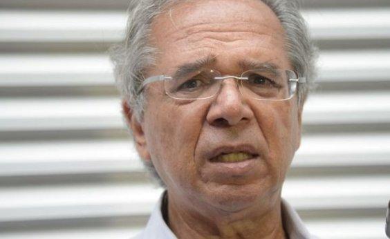 [Guedes defende que Petrobras seja 'Copom do petróleo']