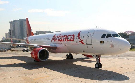 [Avianca cancela mais de mil voos até o próximo domingo]