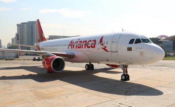 [Avianca não oferece hospedagem a passageiros com voo atrasado]