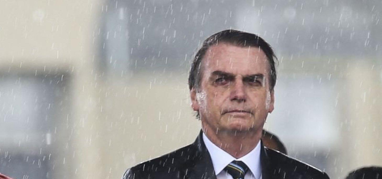 [Bolsonaro encerra grupo que identificava ossadas de desaparecidos políticos]
