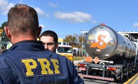 [Semana Santa: PRF registra redução de 28% em número de mortos em rodoviais federais]