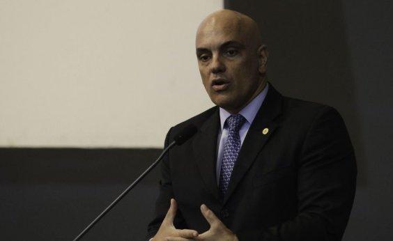 ['Ameaças graves' à Corte vão continuar sendo investigadas, diz Moraes]