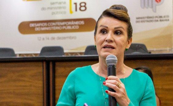 [Procuradora reforça análise de gastos municipais com festas juninas na Bahia]