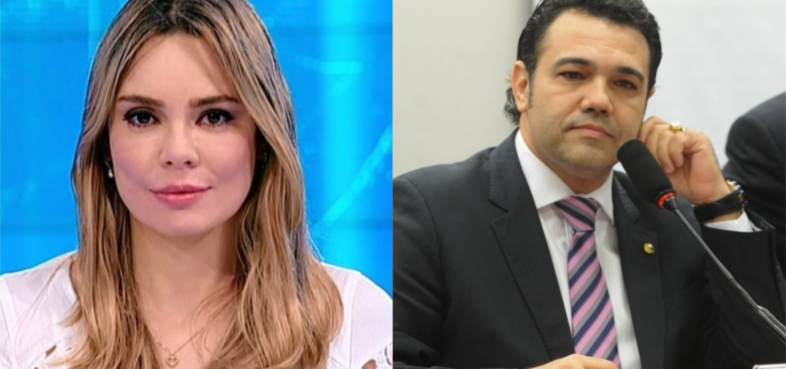 [Sheherazade diz que impeachment de Mourão é 'factoide'; Feliciano cita 'condutas desleais']