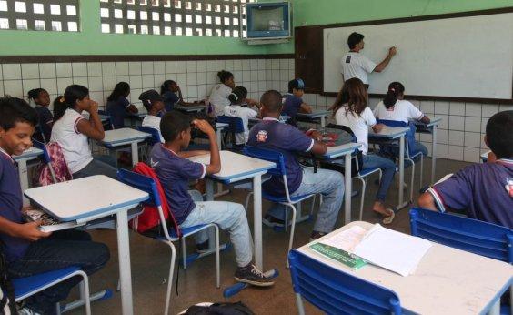 [Professores baianos aderem à paralisação nacional contra reforma de Bolsonaro]