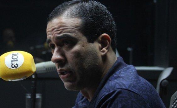 ['É natural', diz Bruno Reis sobre possibilidade de disputar sucessão de Neto]