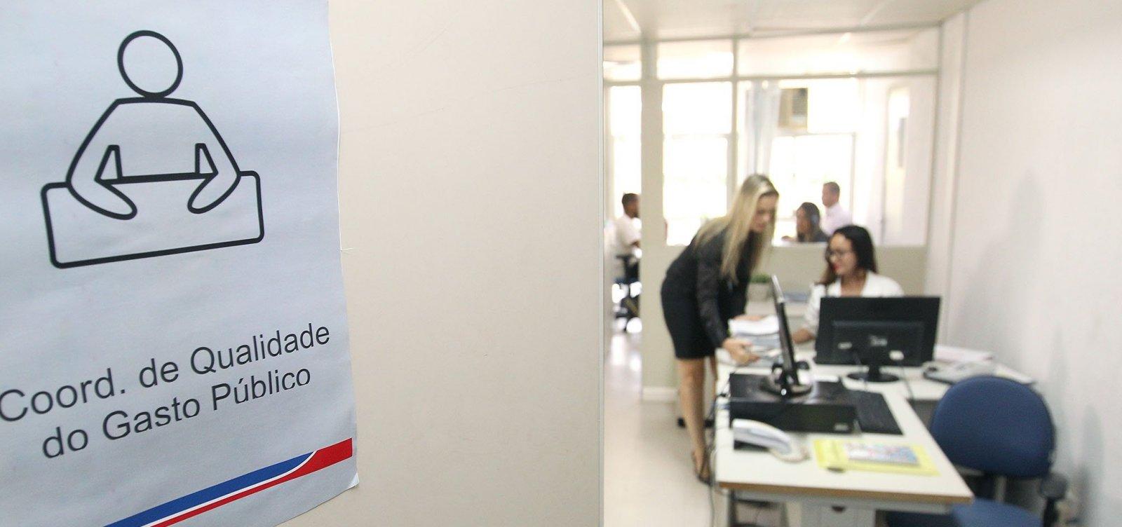 [Bahia é o estado que mais reduziu despesas, aponta Tesouro Nacional]