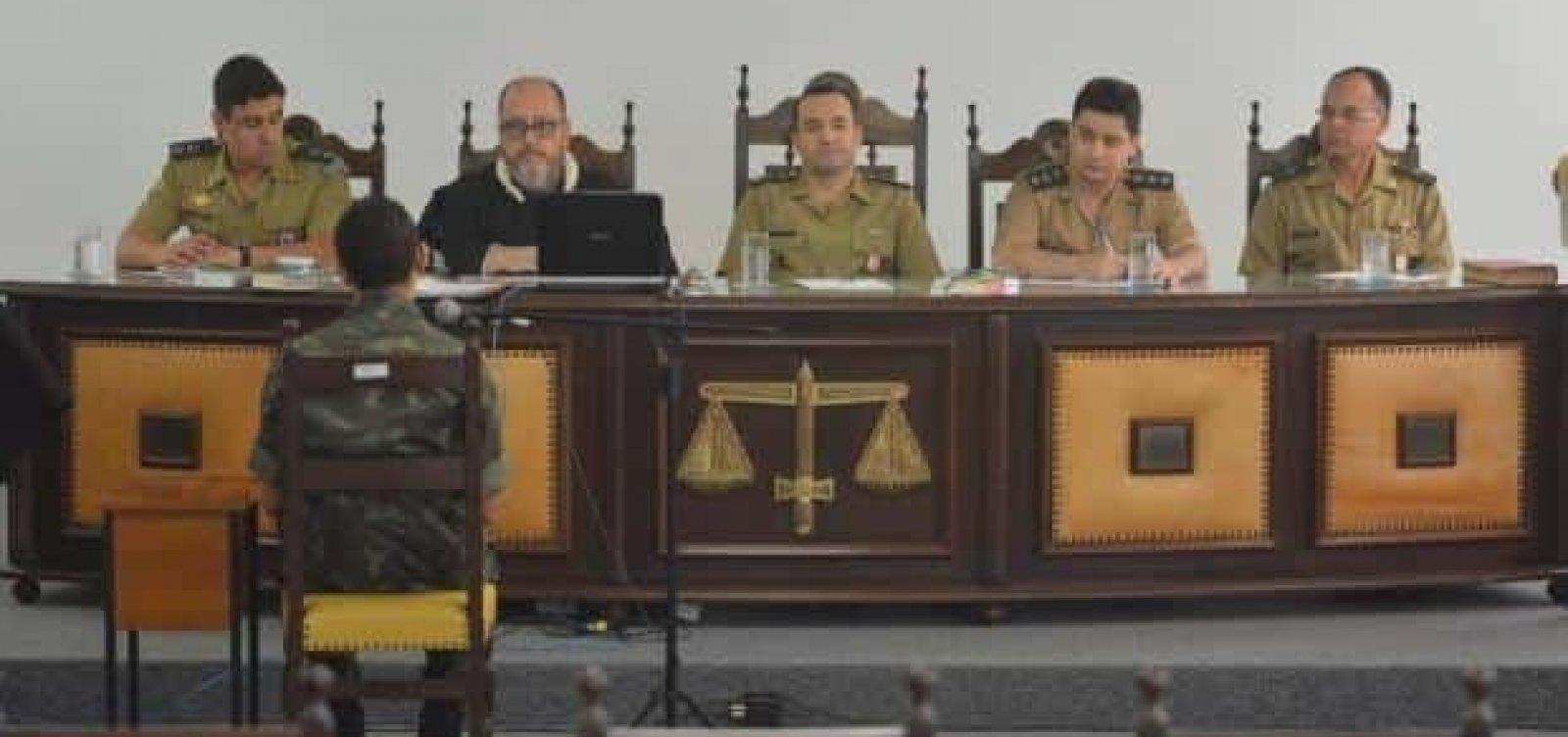 [Militares do Exército são condenados por desvio de R$ 11 milhões]