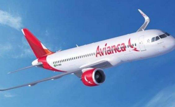 [Avianca paga tarifas para operar no aeroporto de Salvador amanhã ]