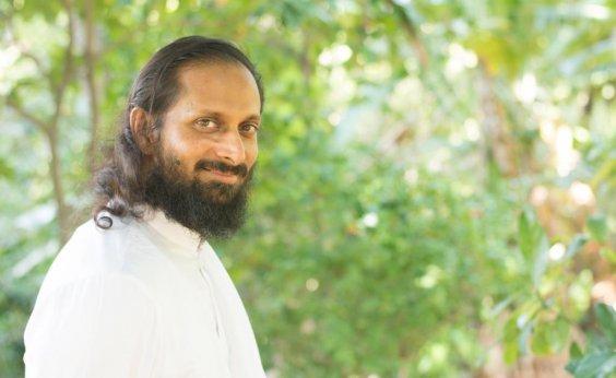 [Líder espiritual Swami Paramtej irá ministrar curso em Salvador]