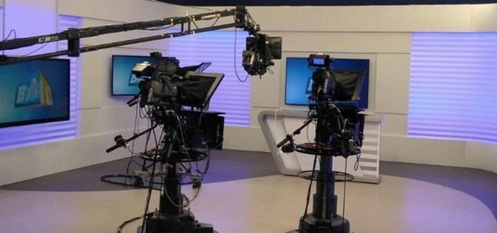 [TV Bahia omite derrotas do 'BMD' e 'GE' em balanço do primeiro trimestre]