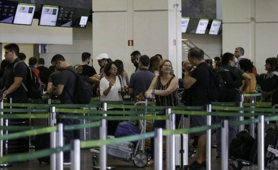 [Procura por voos domésticos cresce no primeiro trimestre de 2019]