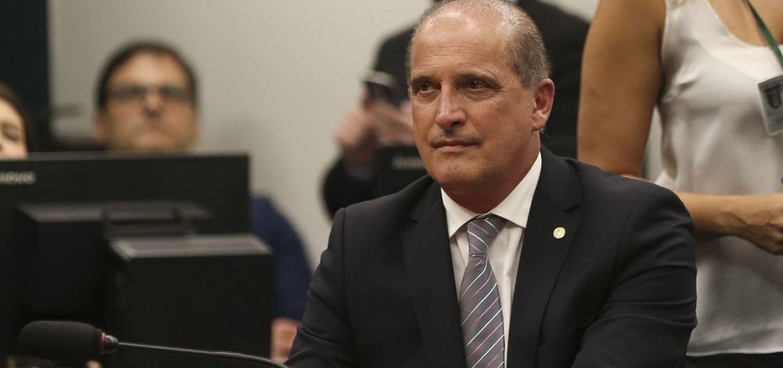 [Governo dará R$ 40 mi em emendas a cada deputado que votar pela reforma, diz jornal]