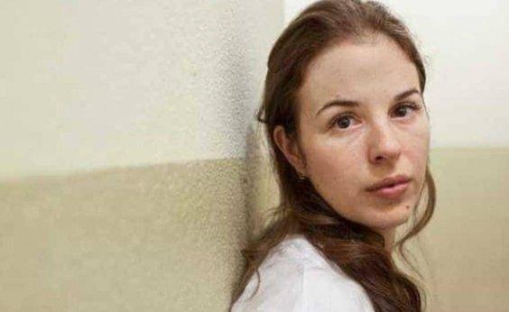 [Justiça cancela punição a Suzane Richthofen e detenta deve ser liberada no Dia das Mães]