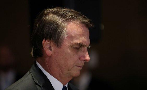 [CNI/Ibope: 35% aprovam governo Bolsonaro e 27% reprovam]