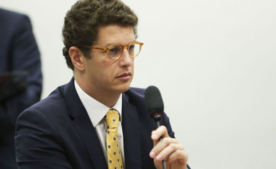 [Diretoria do ICMBio pede exoneração e é substituída por policiais militares]