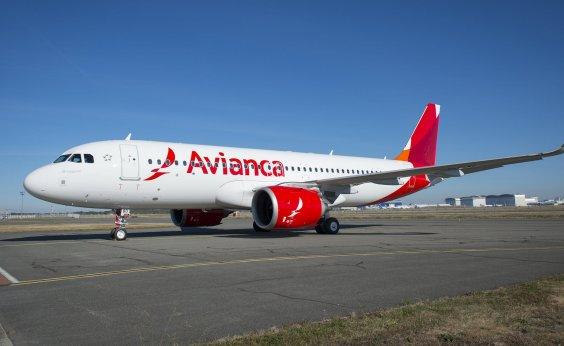 [Avianca anuncia programação de voos escalonada em Salvador; confira]