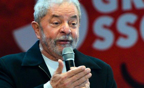 [Lava Jato: Juiz dá 8 dias para Lula recorrer de condenação no caso do sítio em Atibaia]