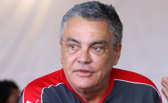 [Paulo Carneiro é eleito novo presidente do Vitória]